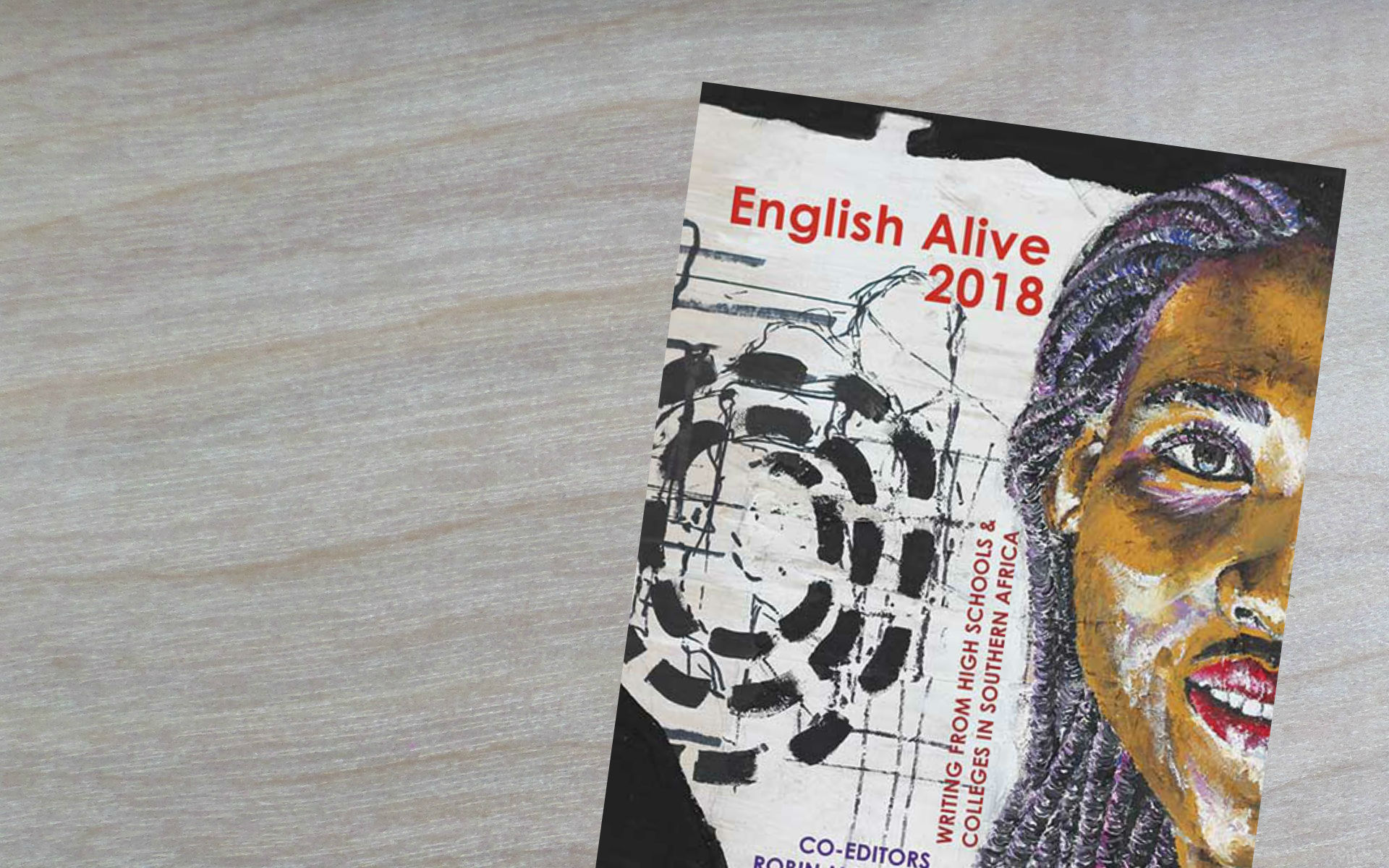 ENGLISH ALIVE <br>2018